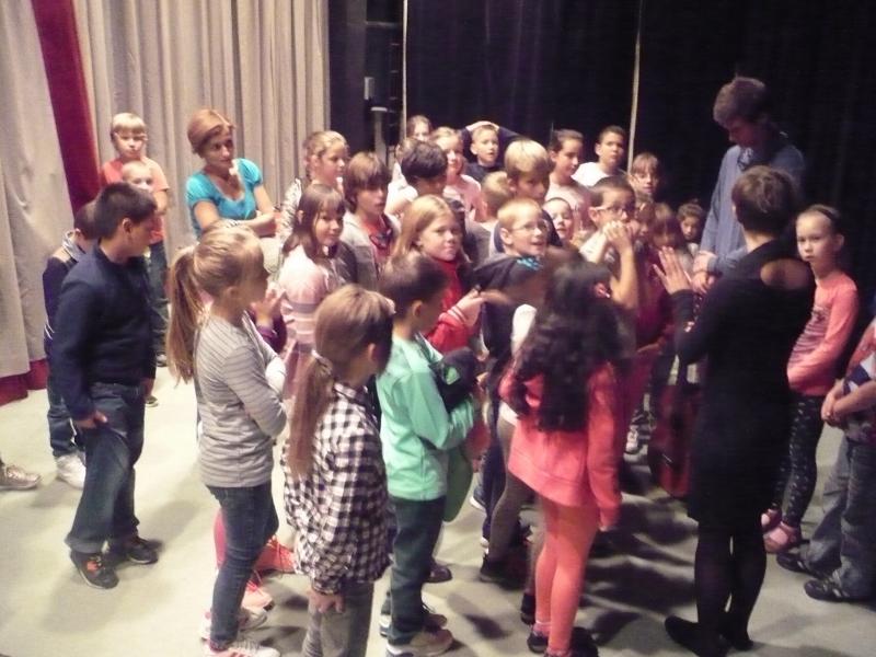 Színházi nevelési program 4