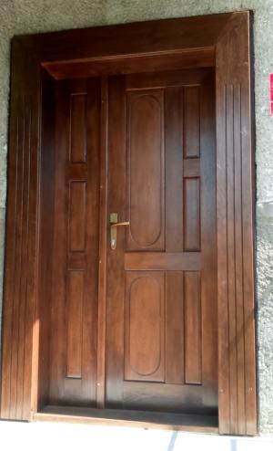 Az új ajtó