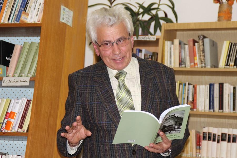 Dr. Kiss László mesél