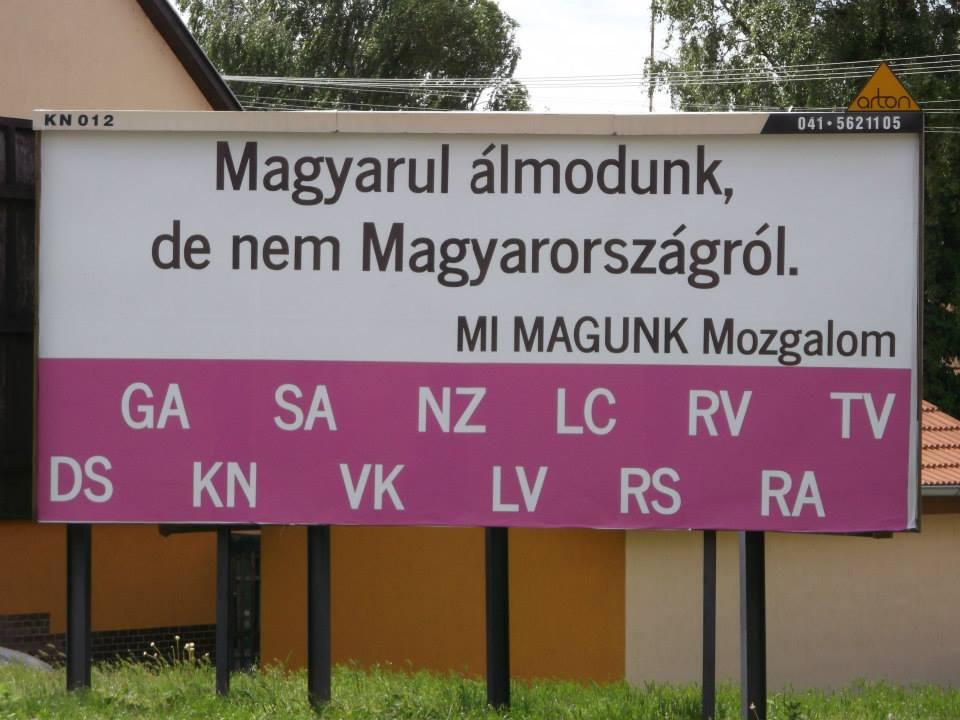 Nyáron még távolabb volt Magyarország