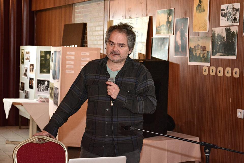 Sántha István