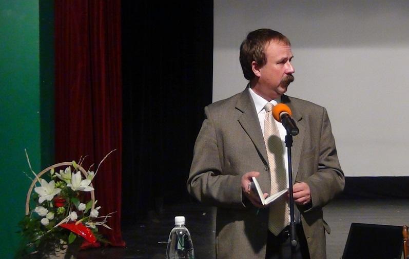 Szesztay Ádám Magyarország kassai főkonzulja