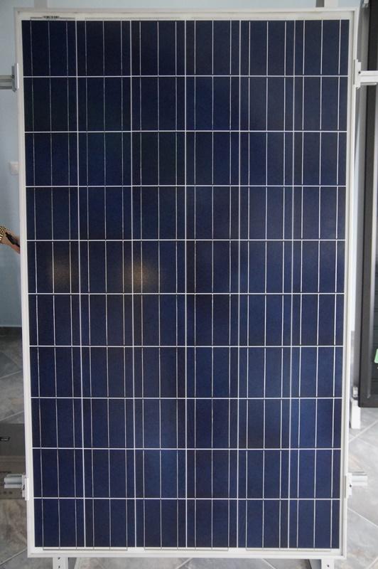 A fotovoltaikus napelem