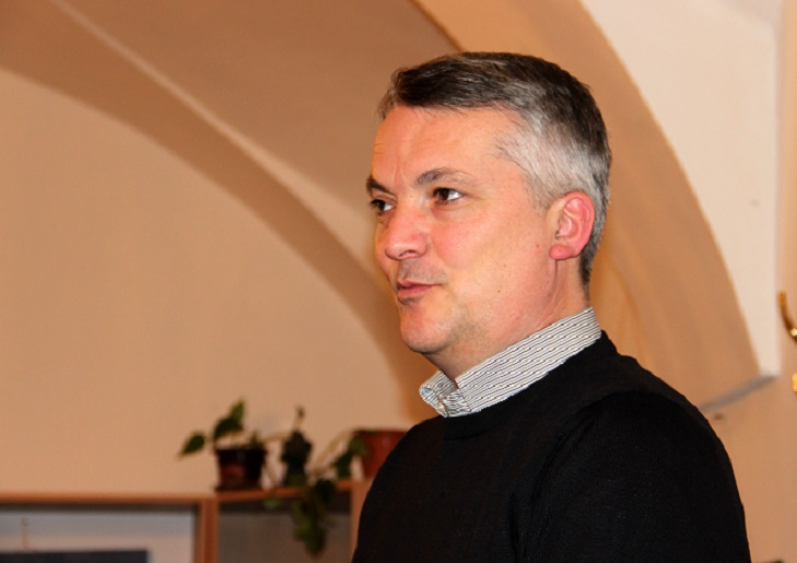 Orémus Zoltán