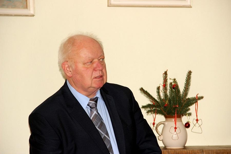Zachariáš István