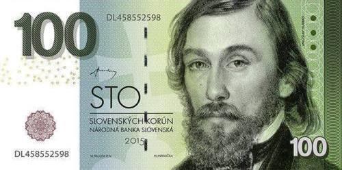 Az állítólagos új százkoronás kép forrása - sme.sk