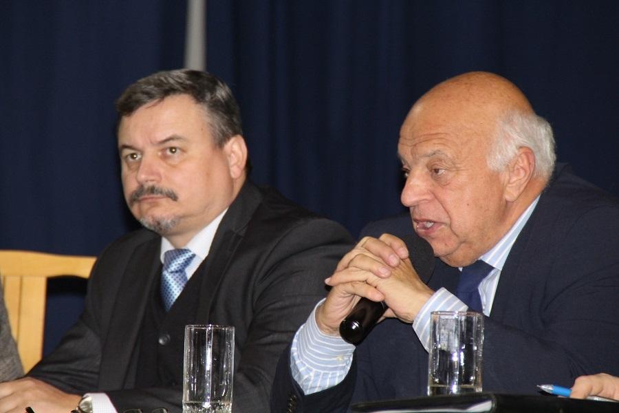 Berényi József és Nógrádi György