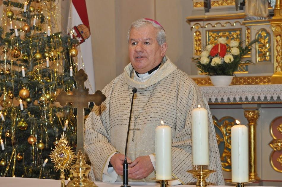 Kiss-Rigó László szeged-csanádi megyéspüspök