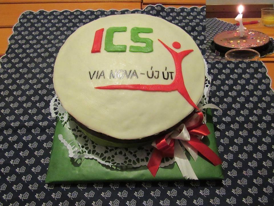Via torta
