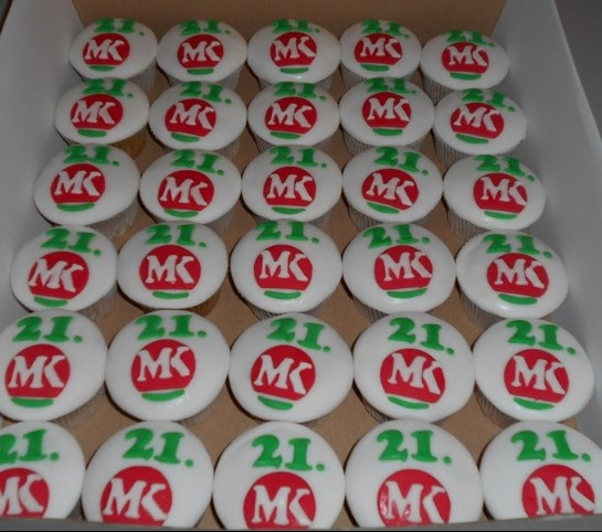 MKP-s muffin