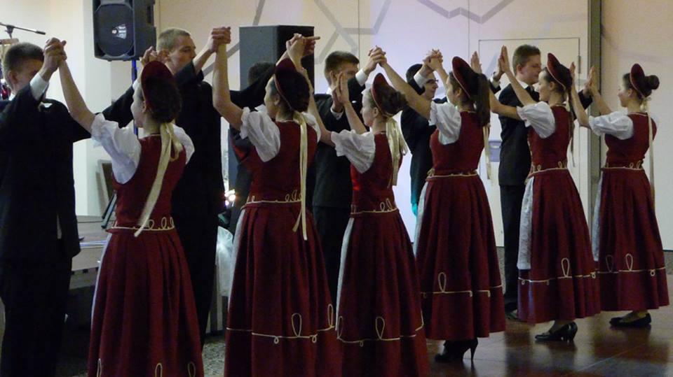 Palotás a lévai magyar gimnazisták előadásában