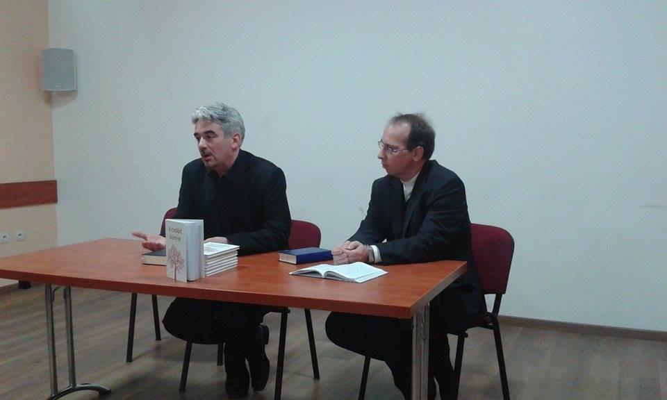 Révész Tibor és Fóthy Zoltán