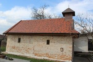 A németbéli kápolna