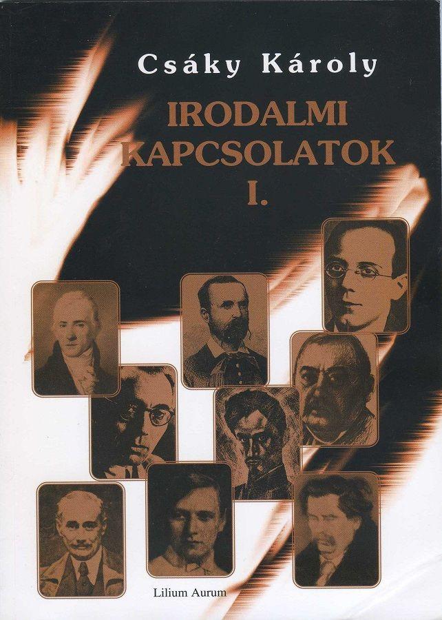 A szerző kötete mely Petőfi selmeci kapcsolatait részletesebben tárgyalja