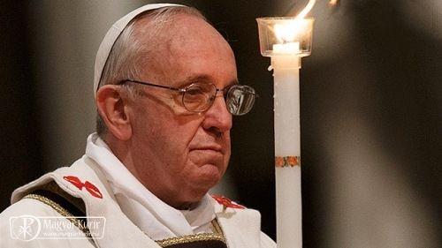 (Kép: Vatikáni Rádió)