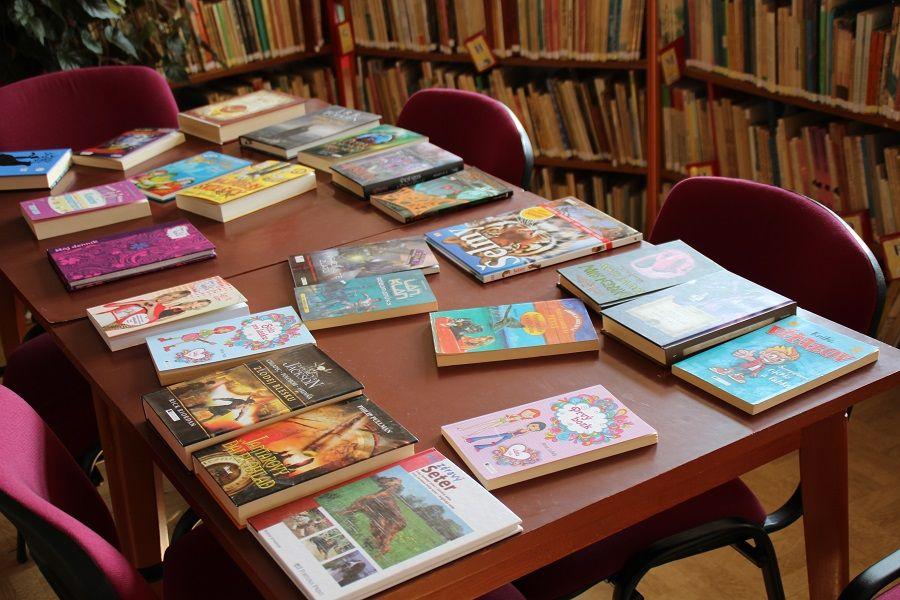 Mesekönyvek a könyvüzlet ajándékai