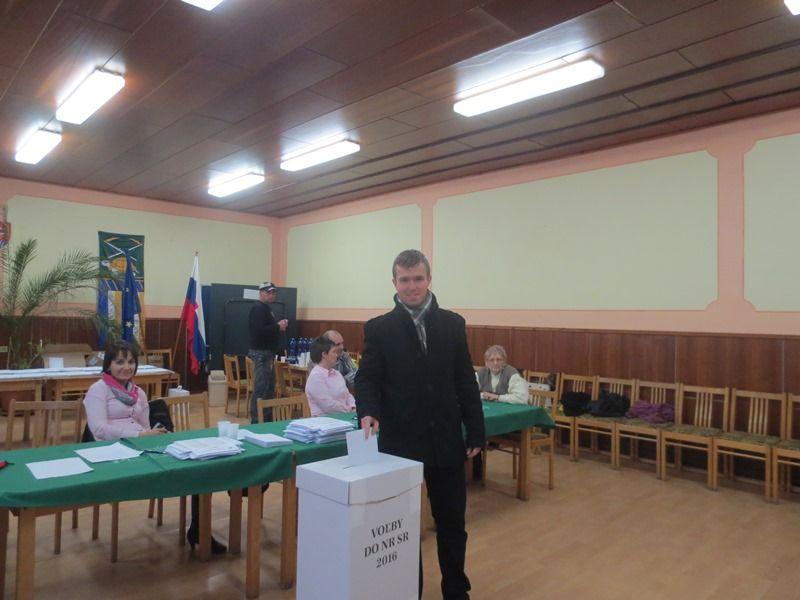 Varga Tibor a Via Nova ICs elnökhelyettese