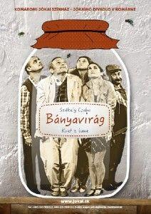 banyavirag
