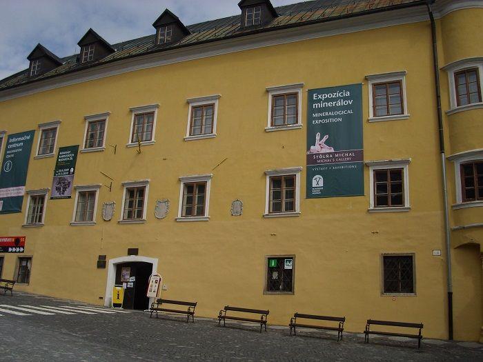 A Hellenbach-ház Csáky Károly felvételén