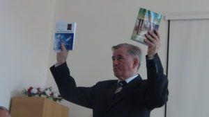 Cs. Varga István (Fotó: HE)