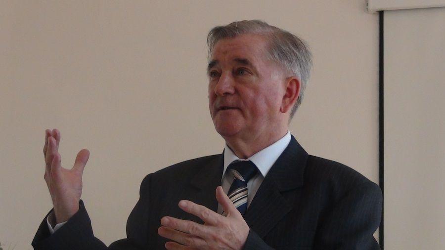 Cs. Varga István. Kép: HE