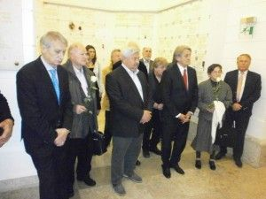 Dunai Antal, Dr Pénzes István, Ódor Éva, Lomnici Zoltán, Hélis József, dr Siklósi Gyula, Kű Lajos, Takács Tibor, Czibor Zsuzsa