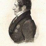 Eduard Stainlein gróf, akinél Széchenyi járt Felsőszemeréden