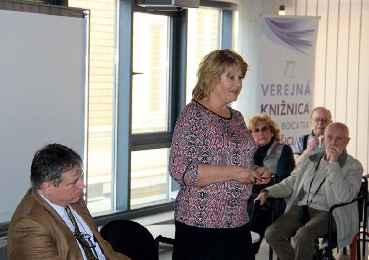 Helena Miškufová (Fotó: Balassa Zoltán)