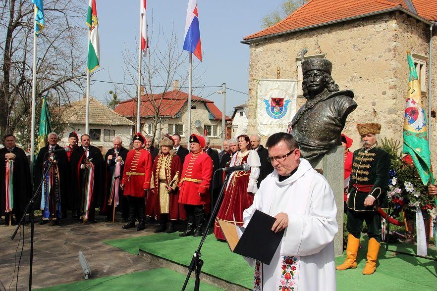 Makovics István. Fotó: Balassa Zoltán