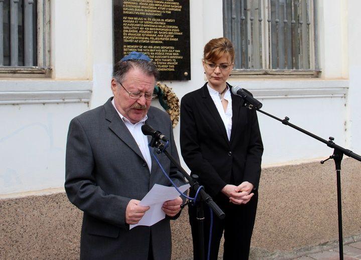 Pavol Sitár. Fotó: Balassa Zoltán