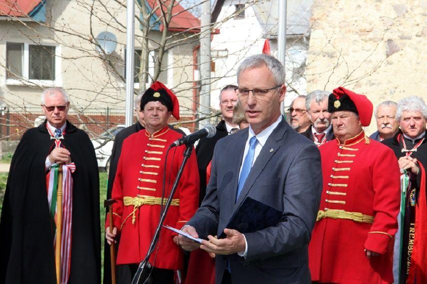 Soltész Miklós. Fotó: Balassa Zoltán