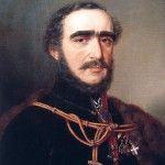 Széchenyi István portréja a Világhálón