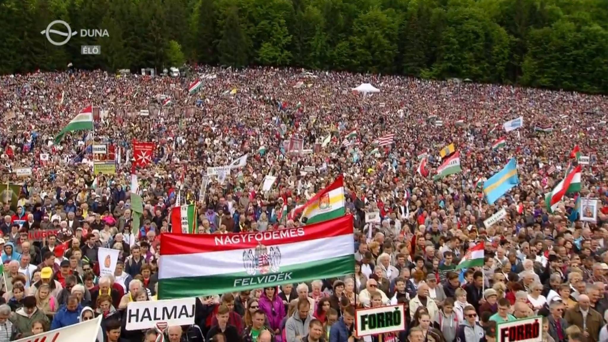 Kép: Duna Televízió