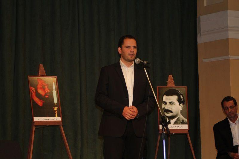 Jónás Csaba (Fotó: SZIPT)