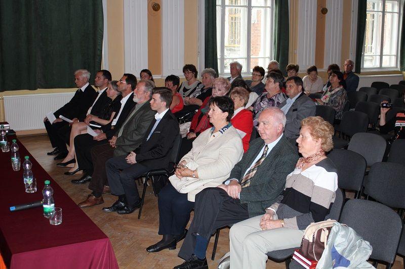 A közönség egy része (Fotó: SZIPT)
