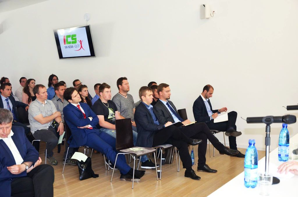 A kongresszus résztvevői (Fotó: Szimkó Balázs)