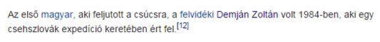 Ezt írja a wikipédia Demján Zoltánról.
