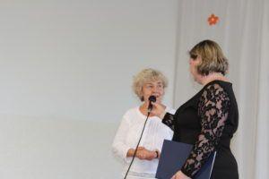 Az események felidézésére Polák Margitot kérte az iskola igazgatónője, Matus Mónika