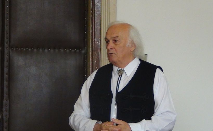 Z. Urbán Aladár (Fotó: HE)