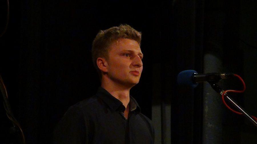 Fodor Péter (Fotó: HE)