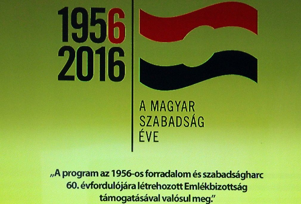' 56-os programok