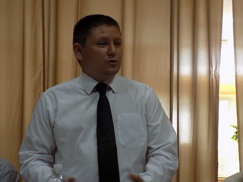 Bitay Levente konzul az anyanyelv megőrzését hangsúlyozta (Fotó: HE)