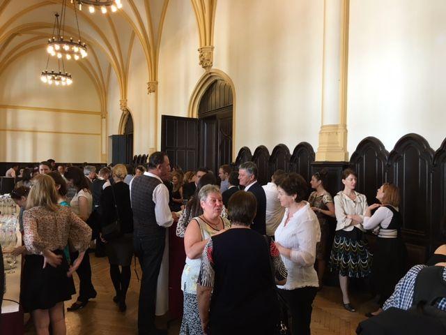 A zárókonferencia résztvevői (Fotó: Ladó Balázs)
