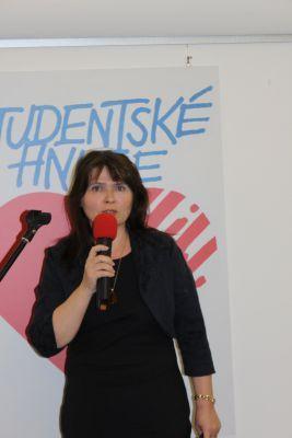 Iveta Hricová (Fotó: nt)