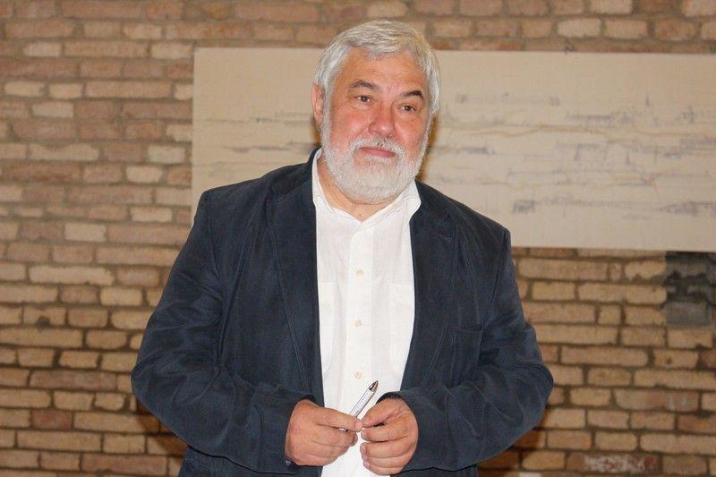 Molnár Imre, a Pozsonyi Magyar Intézet igazgatója