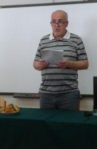 Nagy László (Fotó: HE)