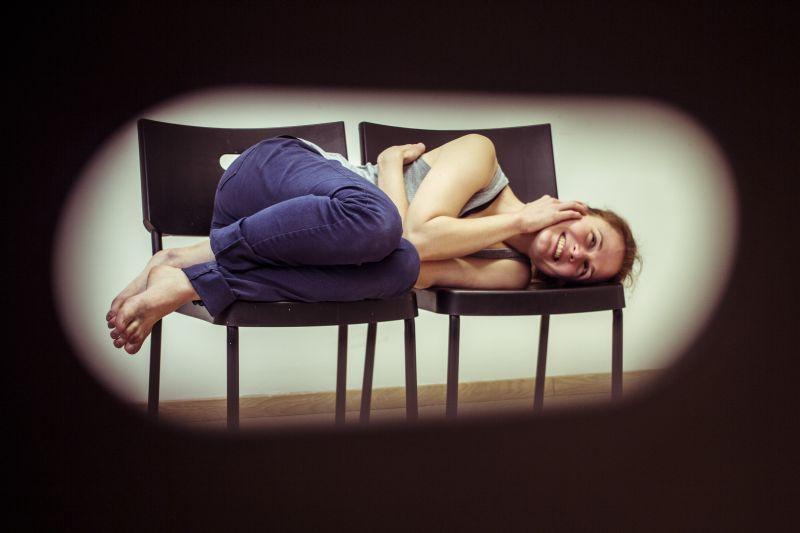 Soha senkinek. Nézőművészeti KFT. és a Manna közös produkcióját is bemutatják a Pajta Színház nézőinek.