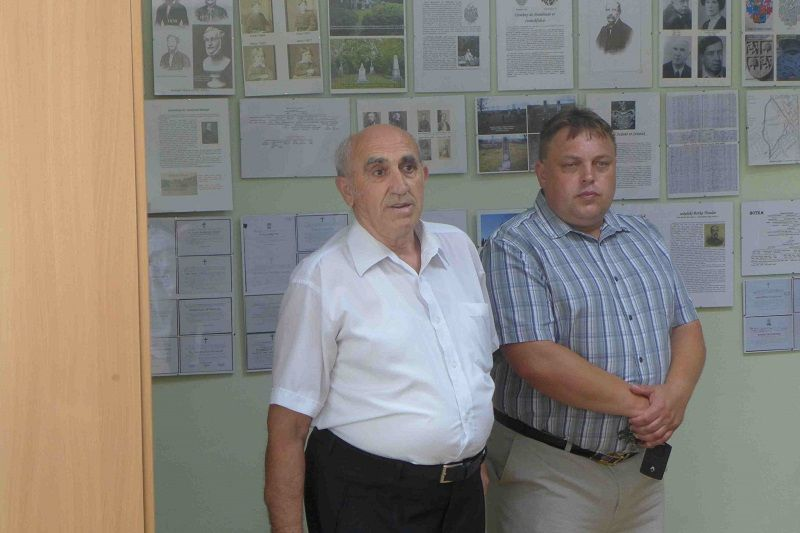 Luky János és Bielokostolsky