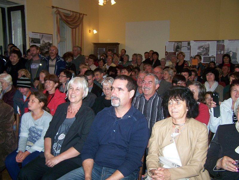Közönség (Fotó: OM)