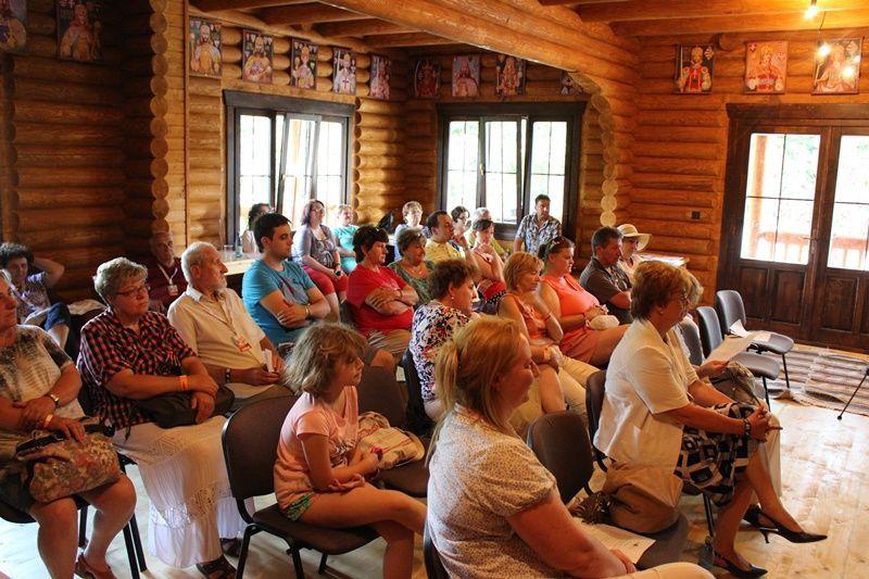 A CIC-nap résztvevői. (Fotó: Felvidék.ma)